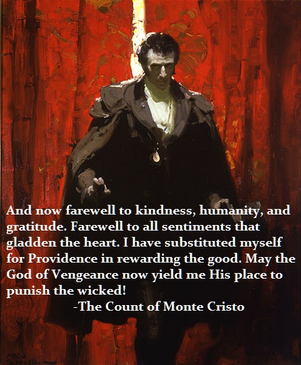 Quotes About Count Of Monte Cristo 58