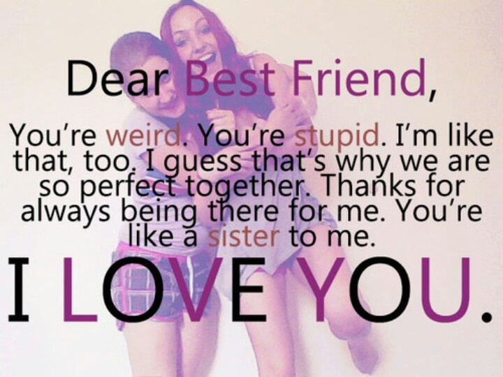 Quotes About Your Girl Best Friends 19 Quotes