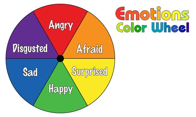 Quotes about color and emotion 31 quotes for Feelings and colours