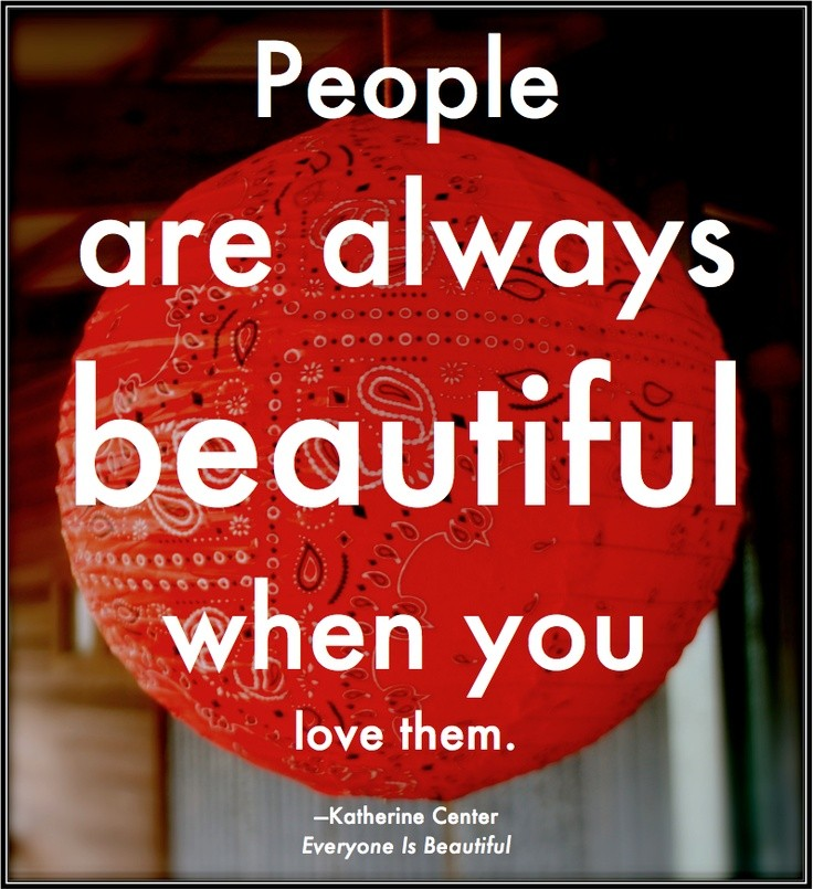 Quotes About Center 60 Quotes Adorable Katherine Philips Romantic Quotes