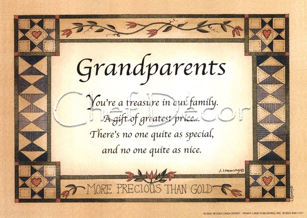memories of my grandparents What are your best memories of your grandparents update cancel answer wiki while i have many favorite memories of my grandparents here are my favorite two.