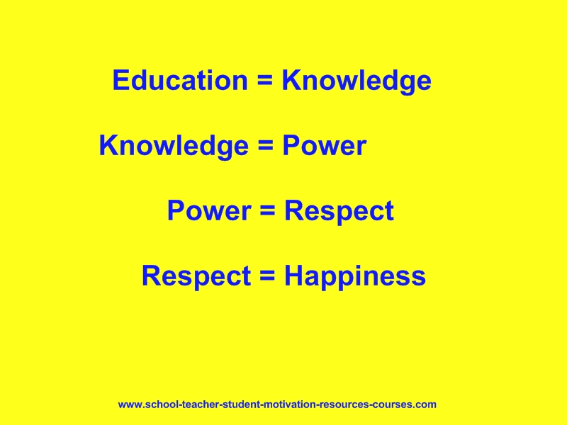 creating a learning environment to enhance student motivation education essay Find paragraph, long and short essay on education for your kids, children and students education is the systematic process of improving learning, knowledge, skill and understanding about anything at school, college, university or other educational institutes which gives us an enlightening.