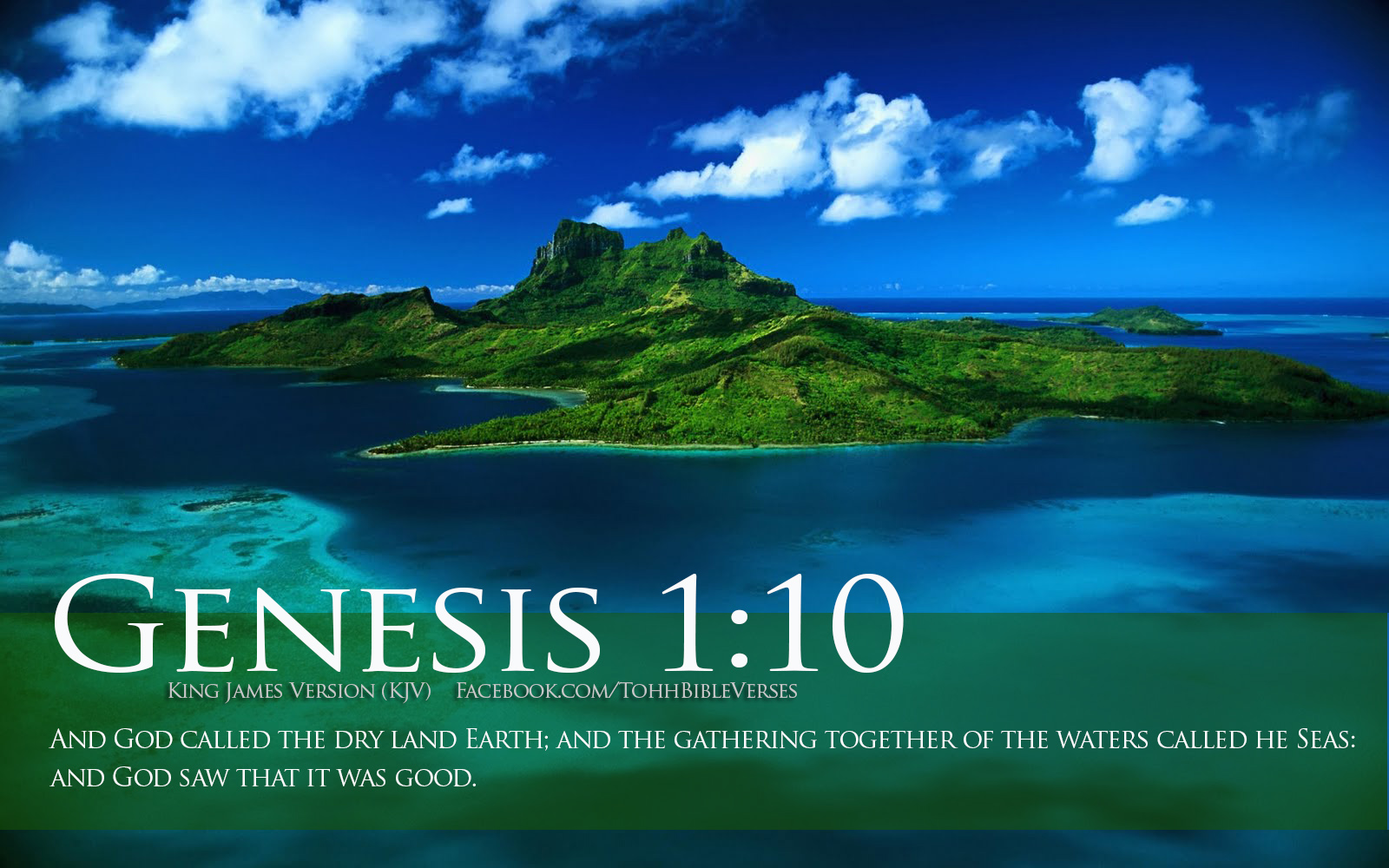 Quotes About Nature In The Bible 27 Quotes