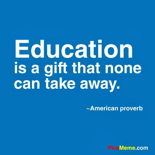 quotation of ideal student