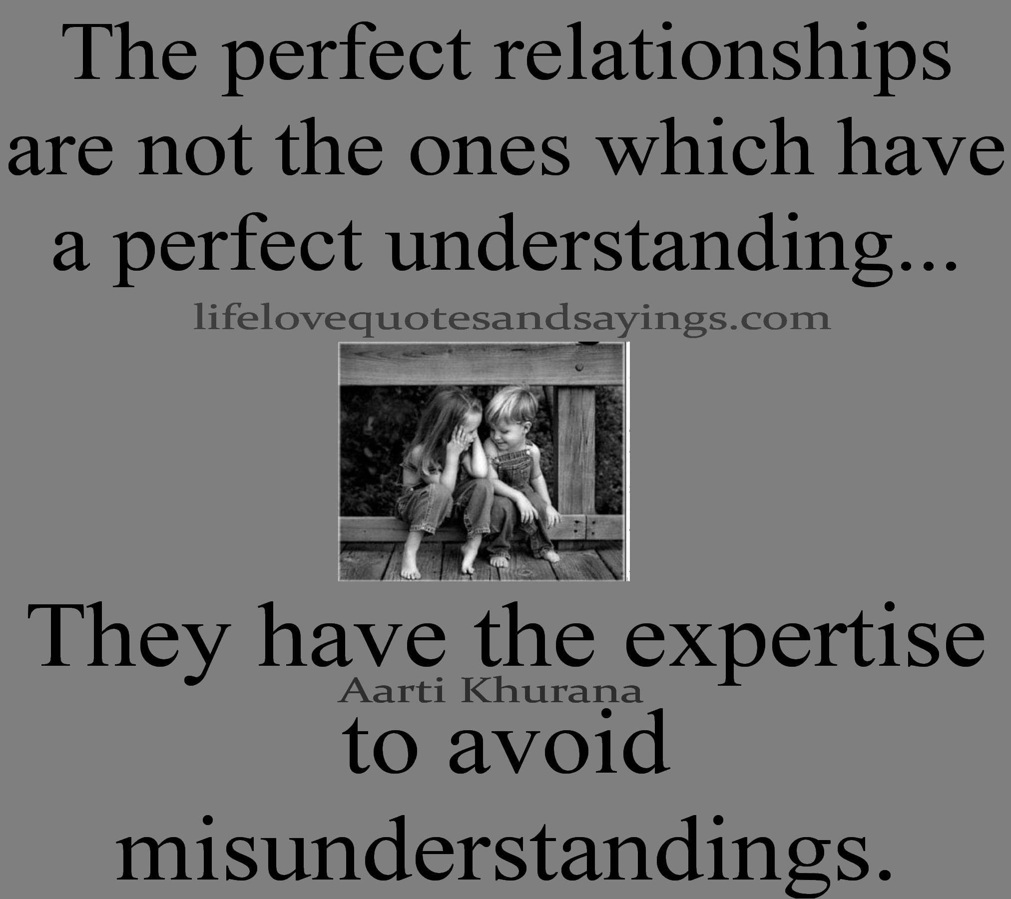 Quotes About Perfect Relationships 29 Quotes