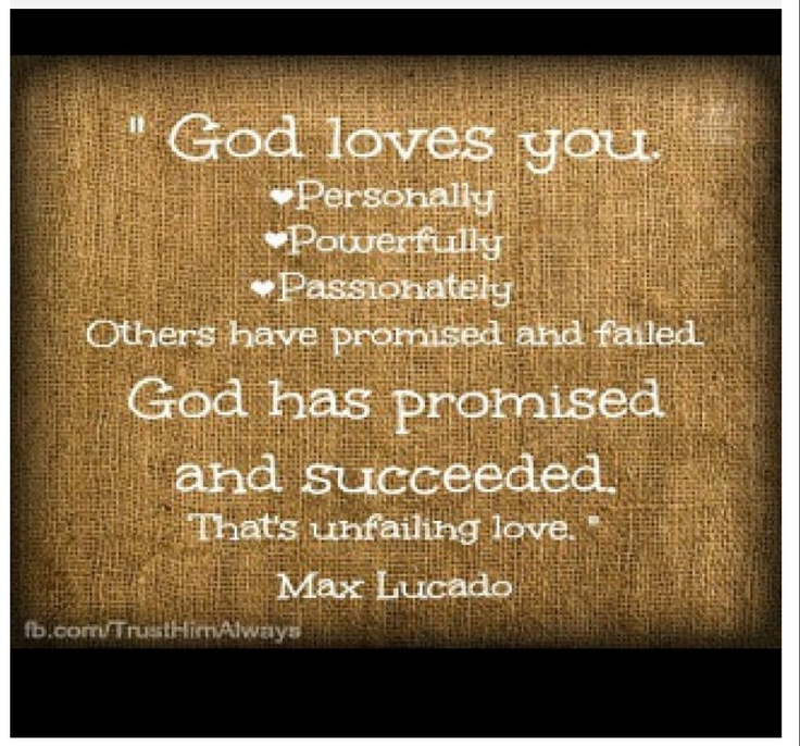 Gods Love Quotes 54 quotes  Goodreads