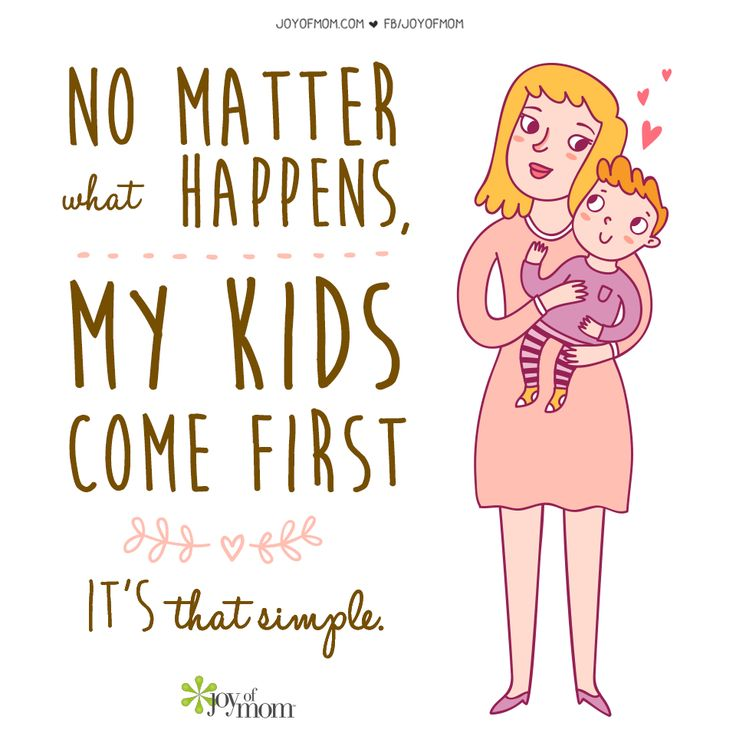 Quotes About Family Comes First 45 Quotes