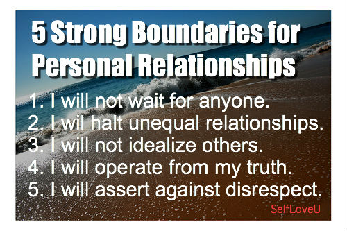 quotes on being disrespected in a relationship