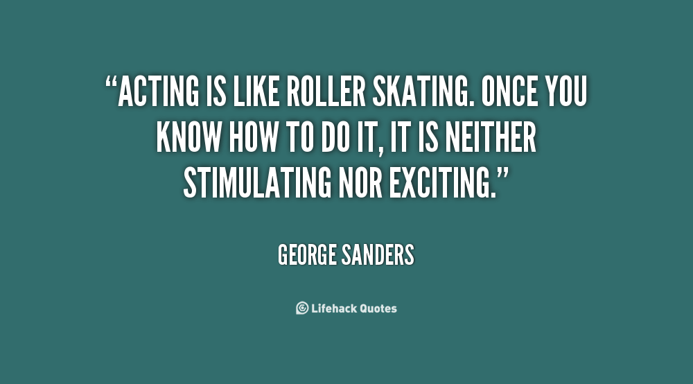 Quotes About Roller Skating 60 Quotes Enchanting Quote Roller