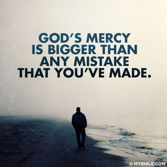 an essay on the mercy of god Divine mercy: the heart of the gospel essays from the first american rick torretto finds the theme of the mercy of god absolutely central to the message.