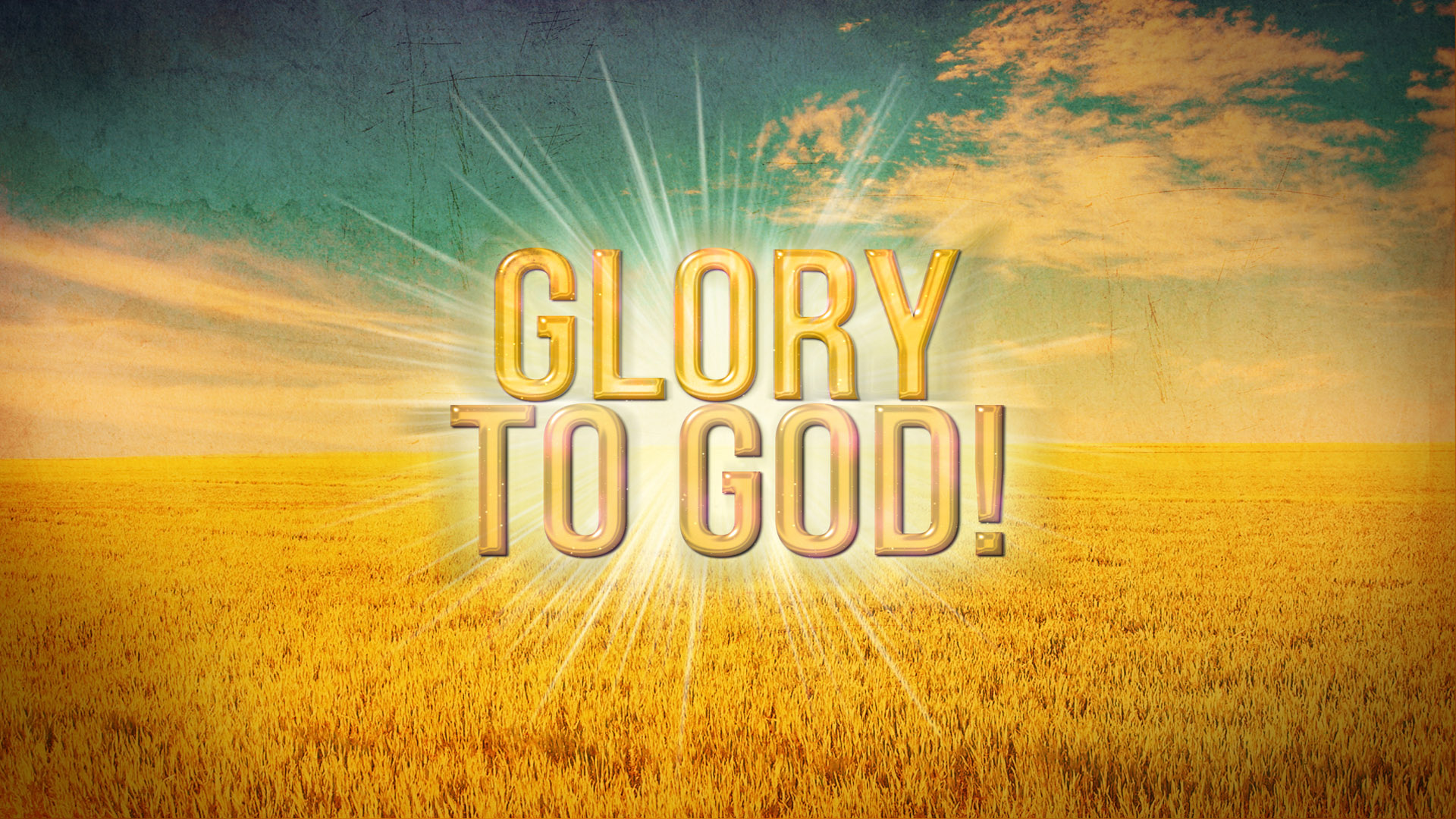 Quotes about Giving glory to god (33 quotes)