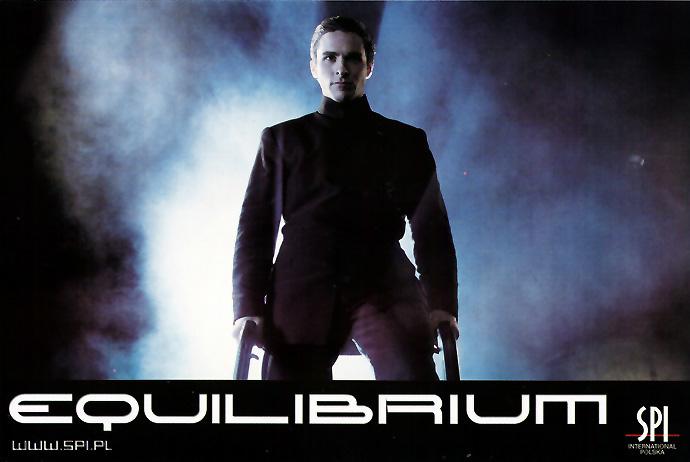 equilibrium movie analysis