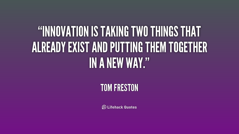Quotes About Innovation 60 Quotes Delectable Quotes On Innovation