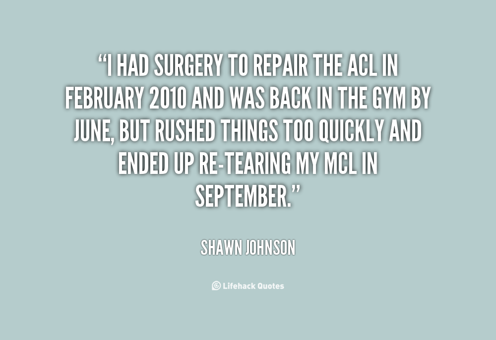 Quotes About Surgery Funny 11 Quotes
