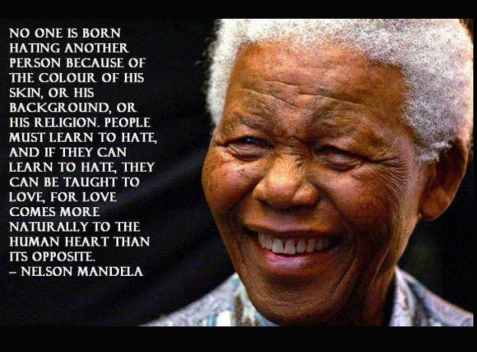 Quotes About Madiba 25 Quotes