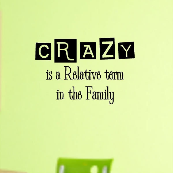 Quotes About Relative Term 29 Quotes