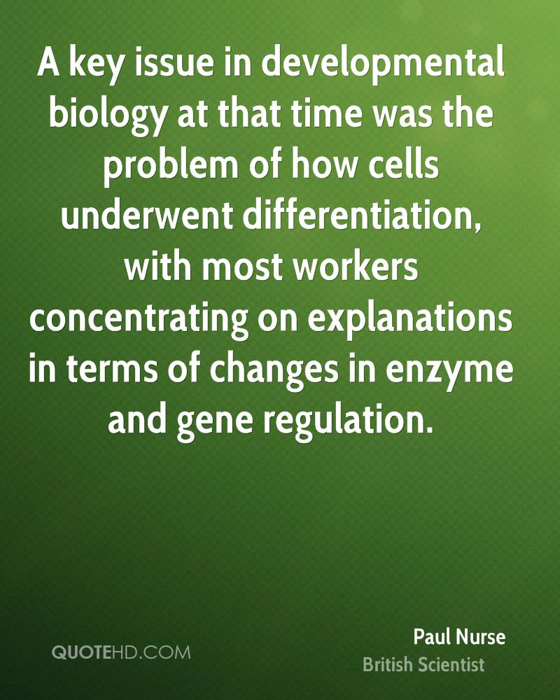 Quotes About Cell Biology  36 Quotes