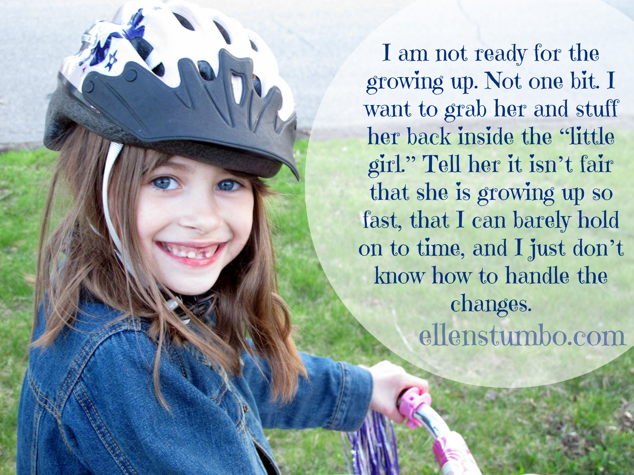 Quotes About Little Girl Growing Up 24 Quotes