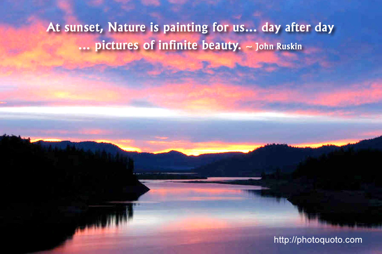 quotes about beautiful sunset 60 quotes