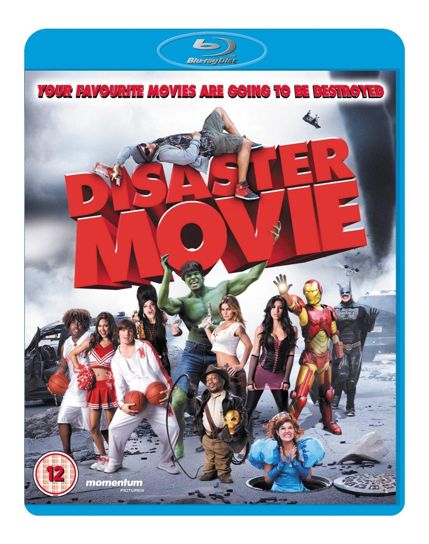 Disaster movie juno's qoutes