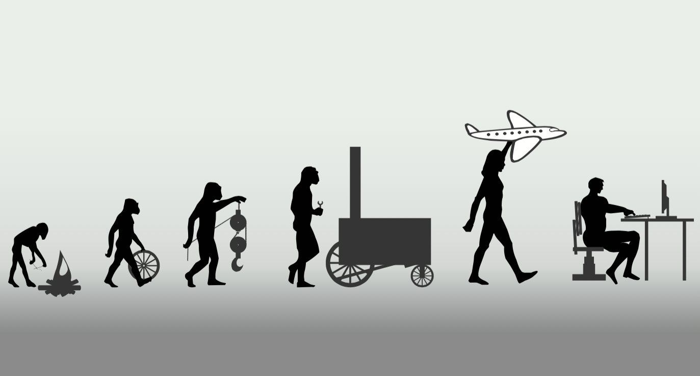 evolution of social work adaptation to Social work is a profession that began its life as a call to help the poor, the destitute and the disenfranchised of a rapidly changing social order this reflected an adaptation to changes in the context of practice, as well as the efforts of social workers to move beyond the older agreement.