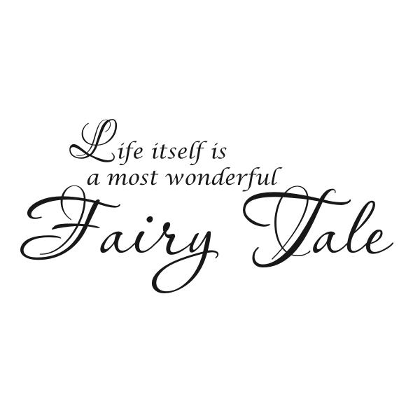 Fairy cute quotes