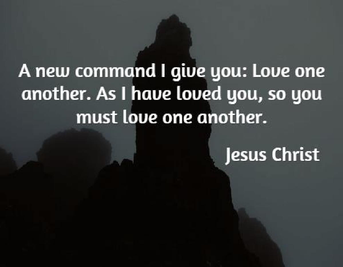Quotes About Love Jesus Christ 79 Quotes