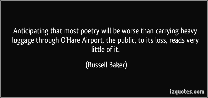 russell baker american fat essay Russell baker facts: russell baker (born 1925) was one of the most distinguished practitioners of the personal-political essay in the english language.