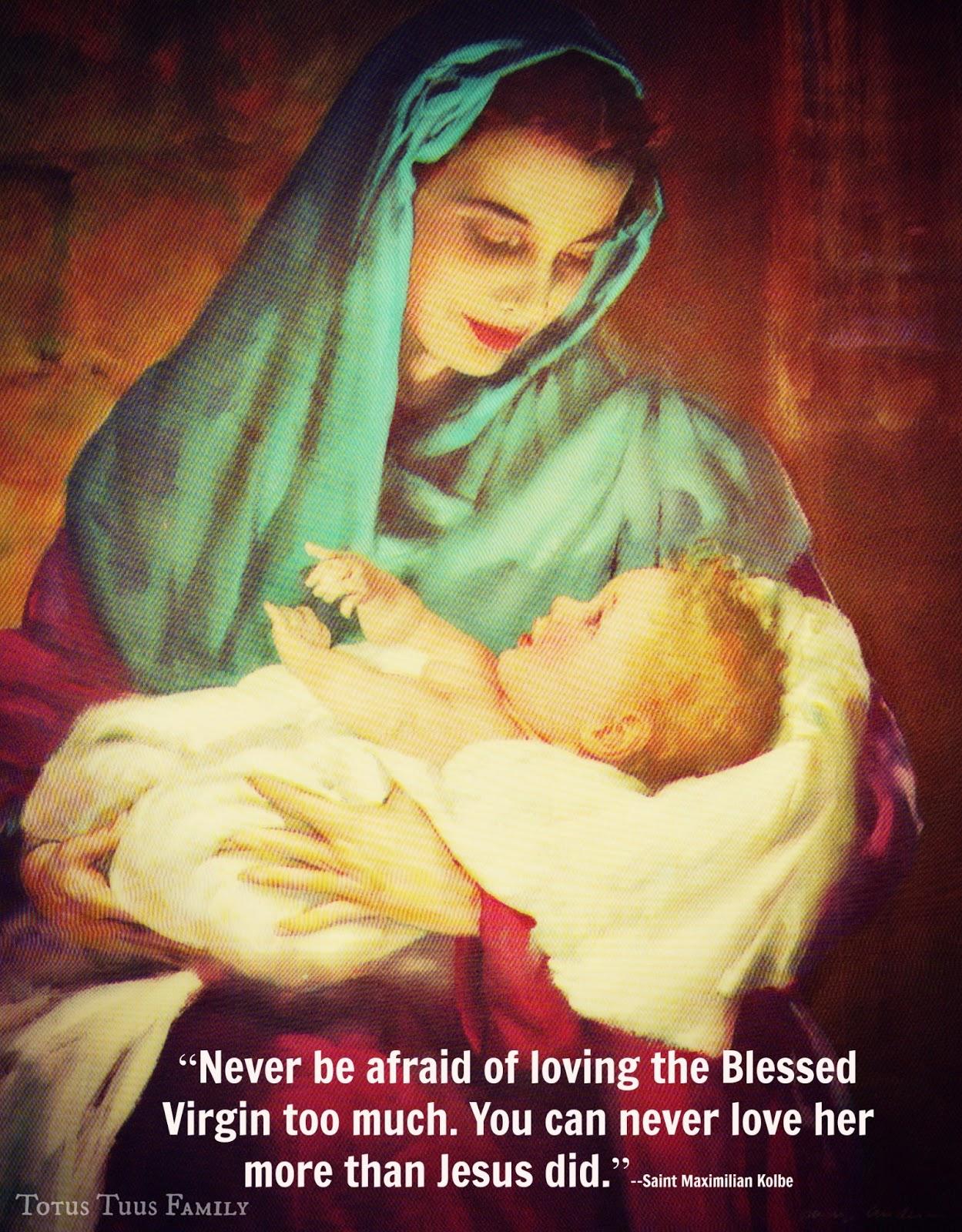Dear 8lb baby jesus quote