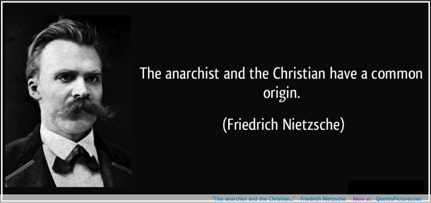an analysis of the nietzsches beliefs