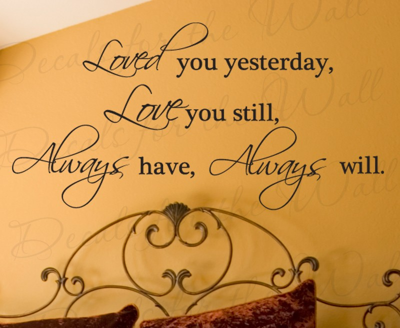 Quotes About Always Loved You 60 Quotes Mesmerizing L Love You Quotes