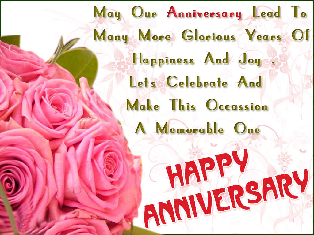 Quotes About Anniversary 159 Quotes