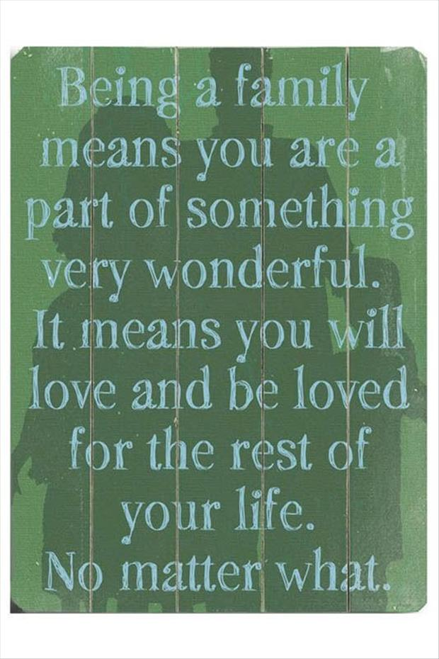 Quotes About Loving Family 80 Quotes