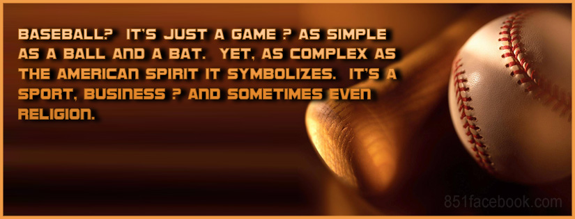 Quotes About Baseball And Religion 60 Quotes Unique Baseball Quote