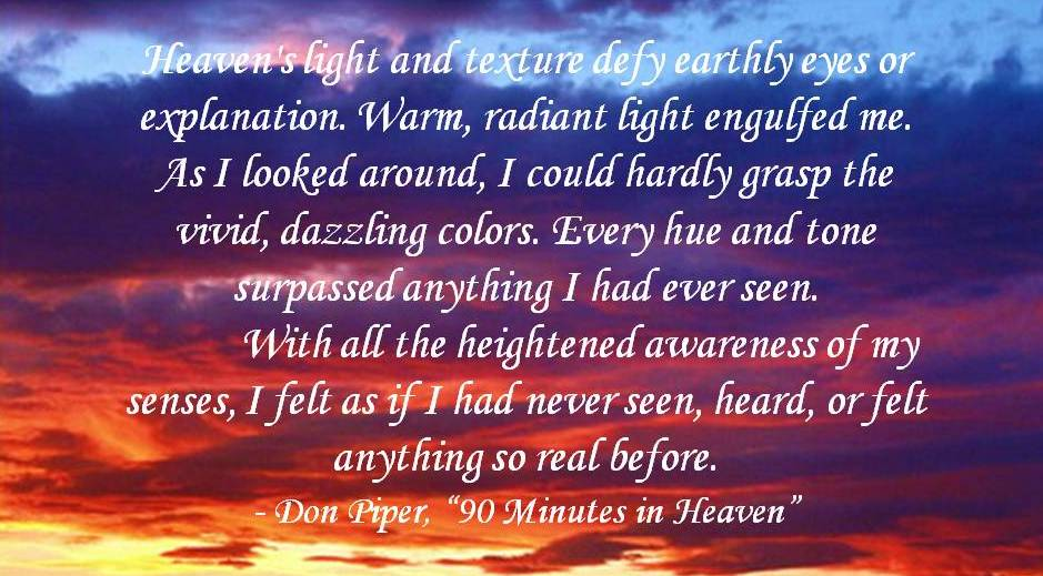 Quotes About Heaven Famous 60 Quotes Fascinating Quotes About Heaven