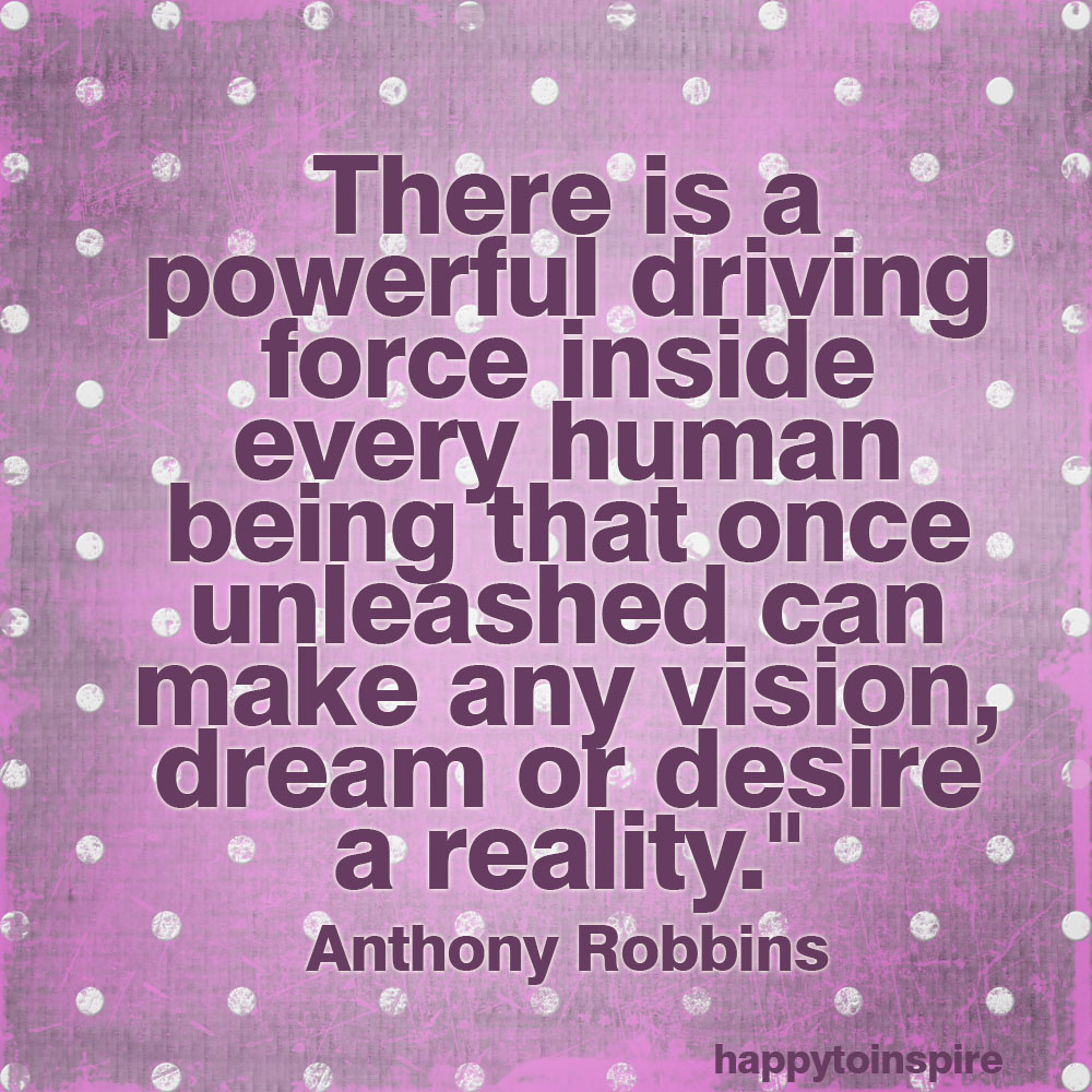Quotes on being powerful