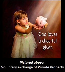 god loves a cheerful giver Each must do as already determined, without sadness or compulsion, for god loves a cheerful giver.