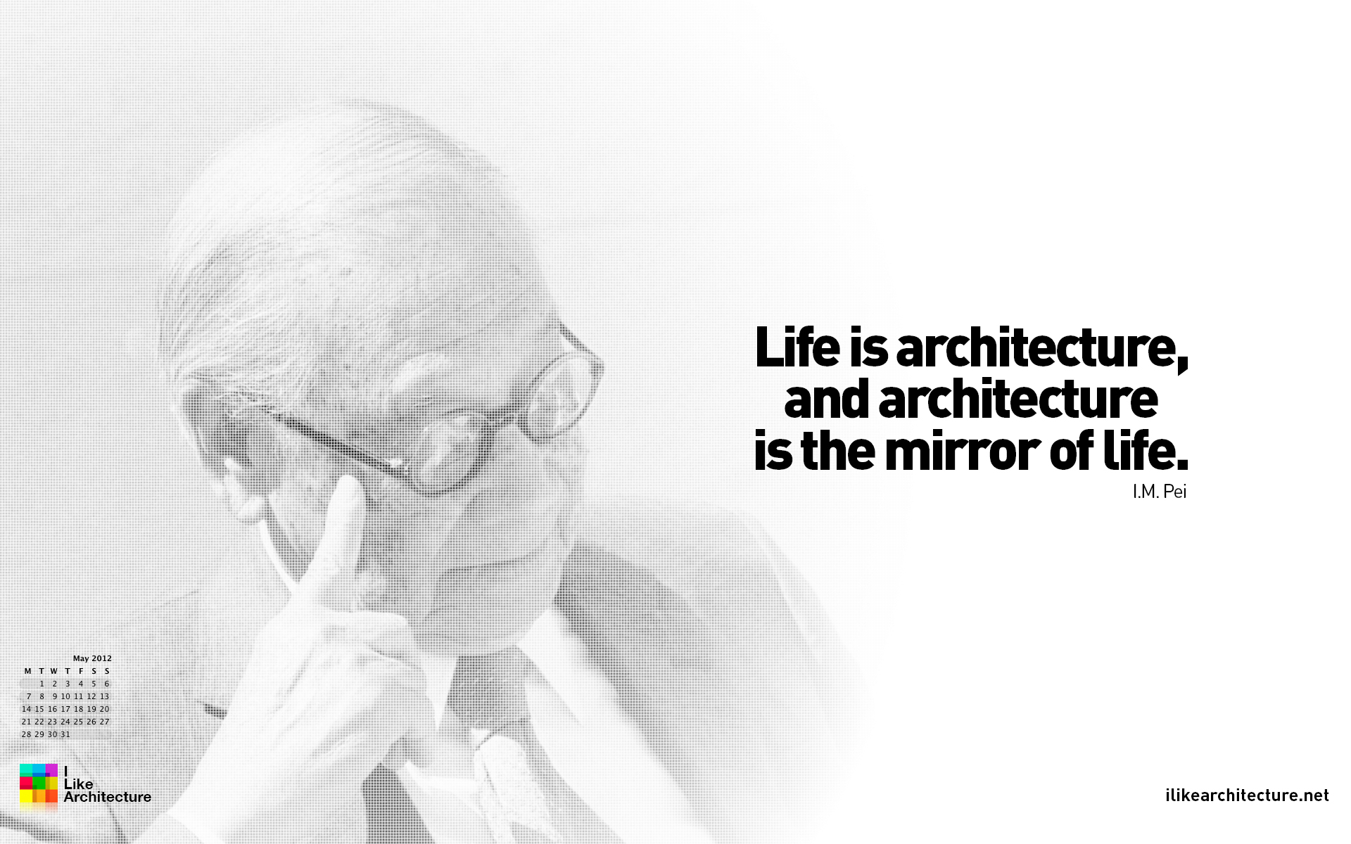 Architecture Life Is And The Mirror Of IM Pei Ilikearchitecture