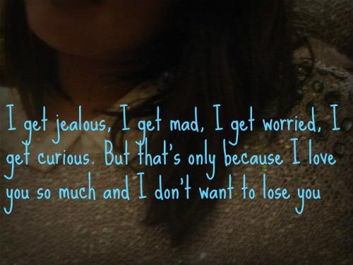 Quotes About Jealous Friends. Funny Jealous Girlfriend ...
