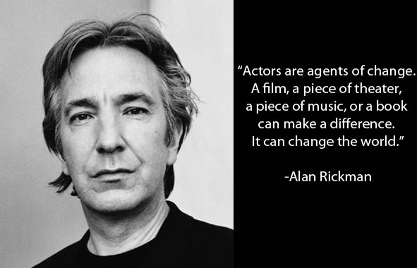 Acting Quotes Fascinating Quotes About Actors And Acting 48 Quotes