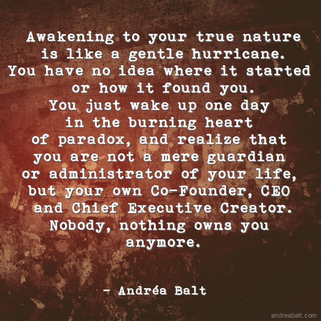 Quotes About Spiritual Awakening (70 Quotes