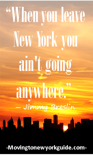 Quotes About New York City Famous 40 Quotes Classy Nyc Quotes