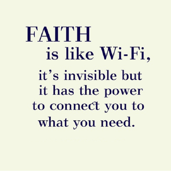 New year faith quotes