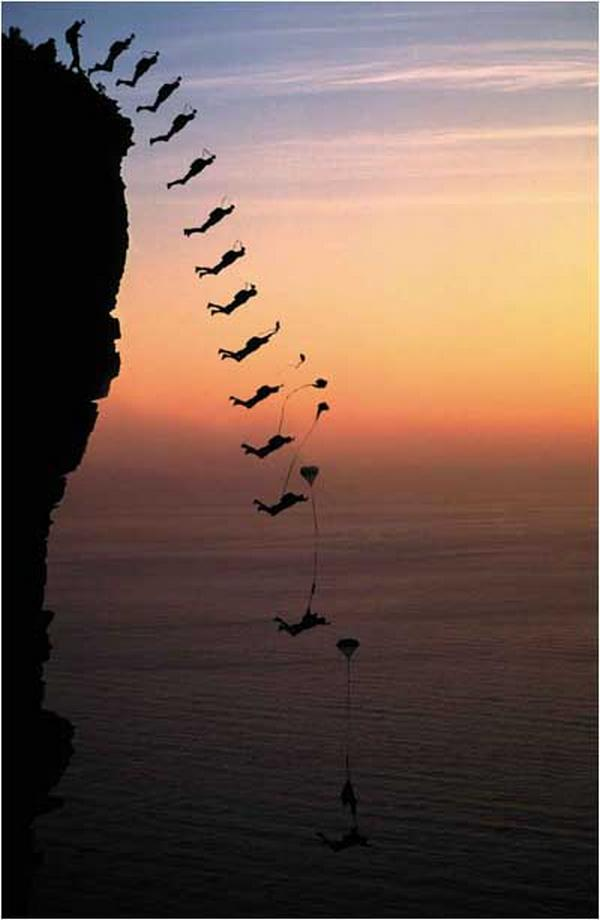 Quotes About Base Jumping 32 Quotes