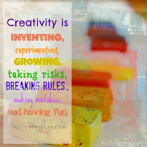 Quotes About Art And Creativity 84 Quotes
