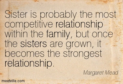 Wise quotes about family relationships