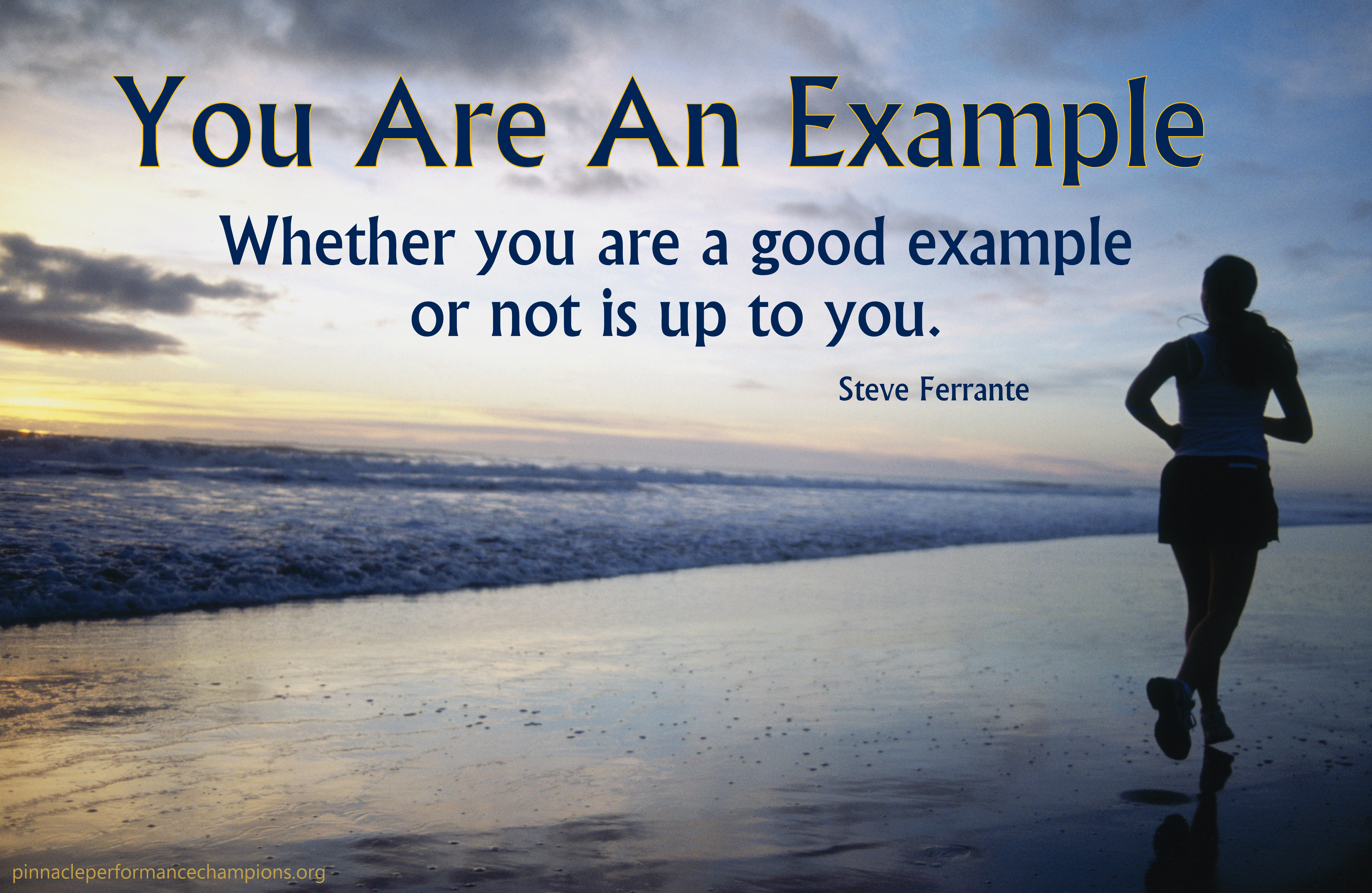 quotes about good examples 73 quotes