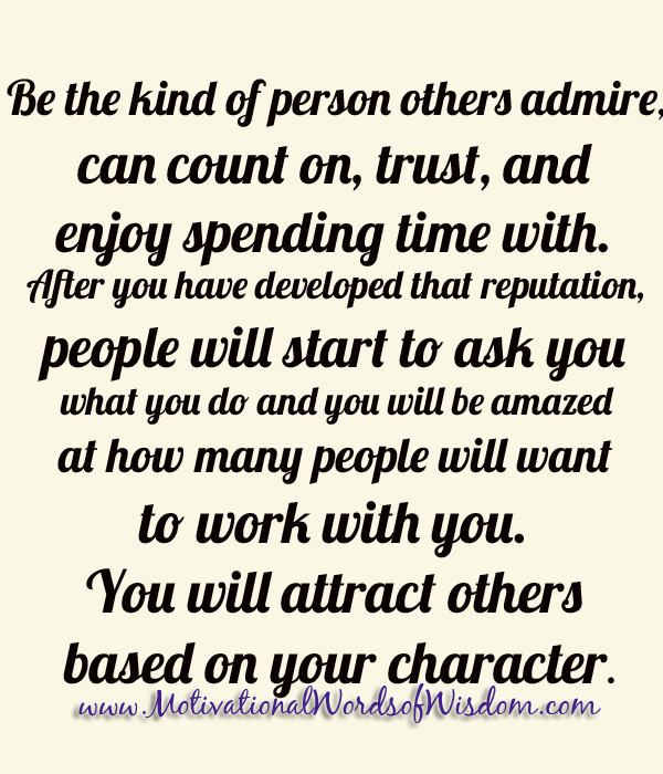 Quotes About Personality: Quotes About Good Personality (73 Quotes