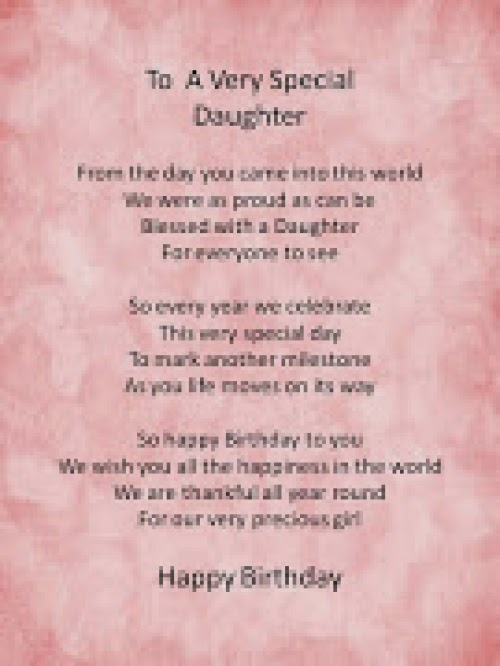 Quotes About Birth Of A Daughter 36