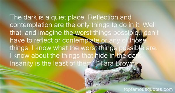 master thesis reflection quotes